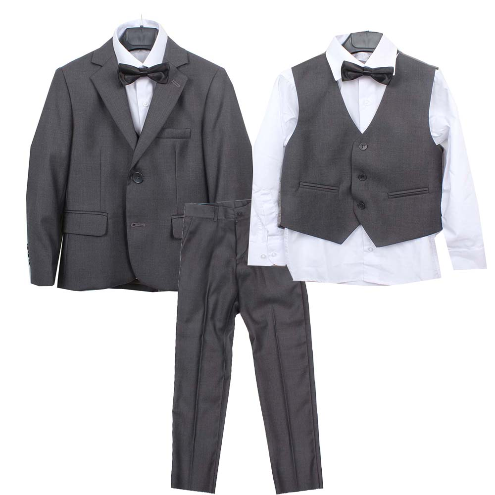d152d4c30fc Παιδικό κοστούμι 4τμχ elegance collection 1630 | Παιδικά ρούχα ...